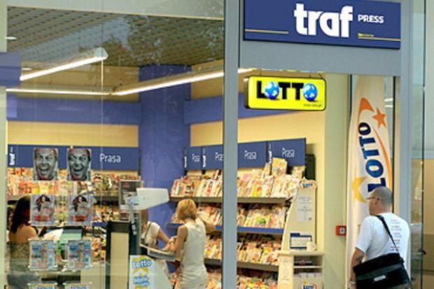 Traf Press - nowa sieć franczyzowa Kolportera