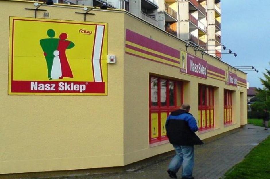 Pod logo Nasz Sklep działa już 2 tys. sklepów. Sieć generuje ponad 3 mld zł przychodów