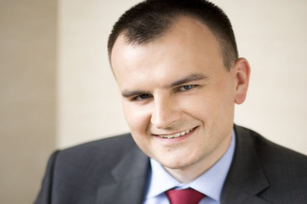 Krzysztof Trojanowski dyrektorem ds. rozwoju Emperii