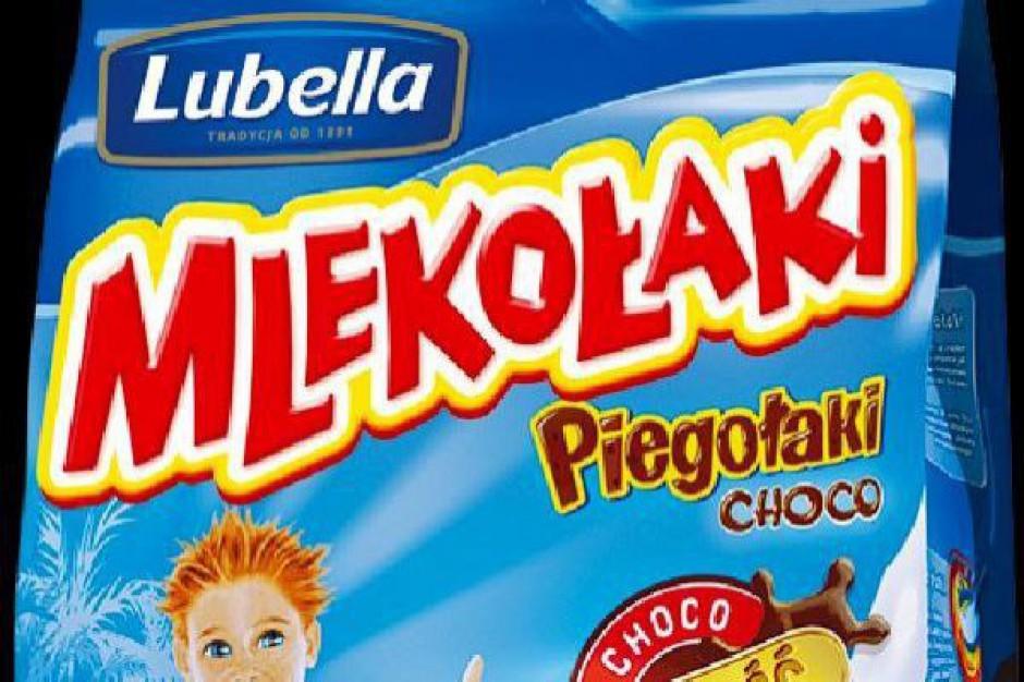 Mlekołaki Piegołaki od Lubelli
