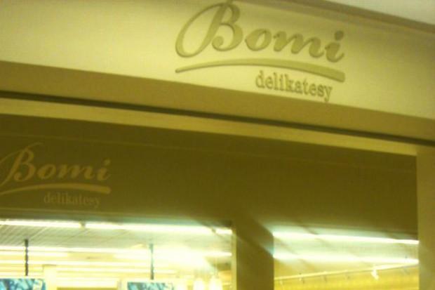 Bomi będzie zamykać sklepy, Piotr i Paweł może przejąć część lokalizacji