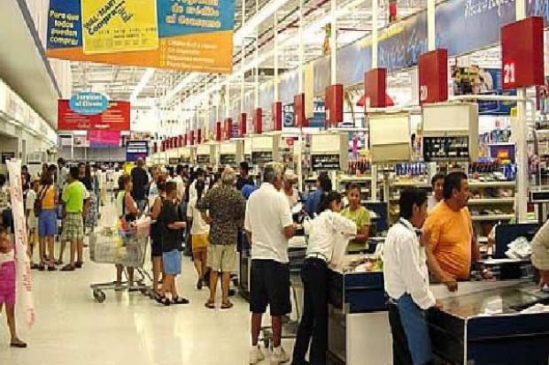 W I półroczu br. rosły obroty dyskontów i supermarketów