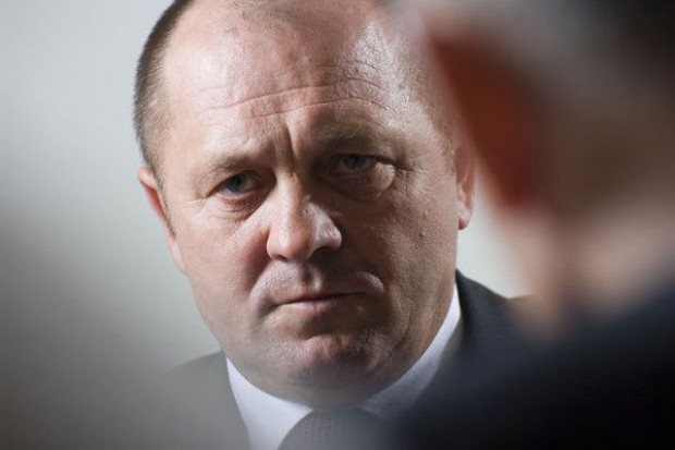 Marek Sawicki rezygnuje z funkcji ministra rolnictwa