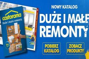 Castorama notuje w w Polsce niewielki wzrost sprzedaży