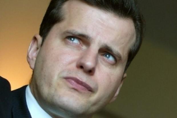 Prezes Żabki: W 2012 r. otworzymy 350 sklepów