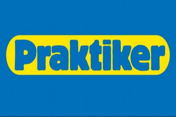 Niższe przychody sklepów sieci Praktiker w Polsce