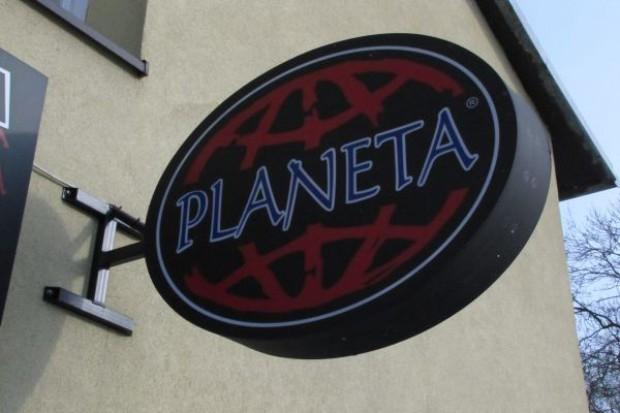 W Krakowie ruszył pierwszy sklep Planeta Koncept. Do końca roku 50-60 kolejnych