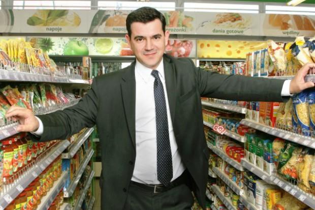 Żabka Polska ma nowego wiceprezesa. Wcześniej pracował w Jeronimo Martins i Lidlu