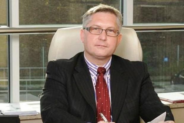 Krzysztof Tokarz nowym prezesem Handlu Polskiego