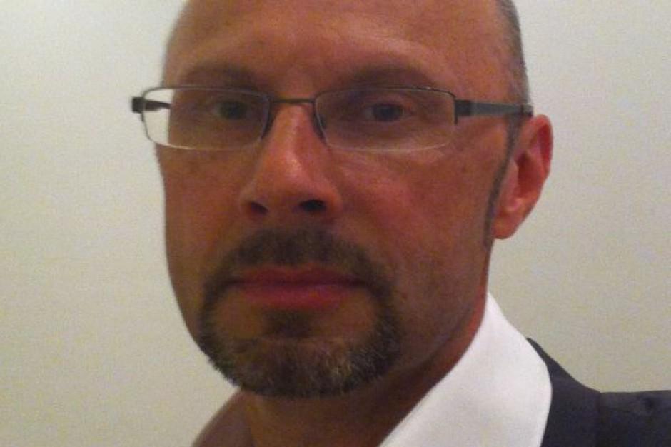 Mikael Andersson szefem Inter IKEA Centre Group Poland