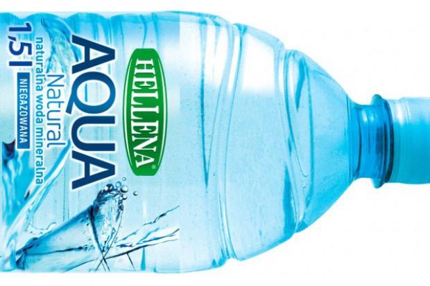 Hellena Aqua Natural - nowość marki Hellena