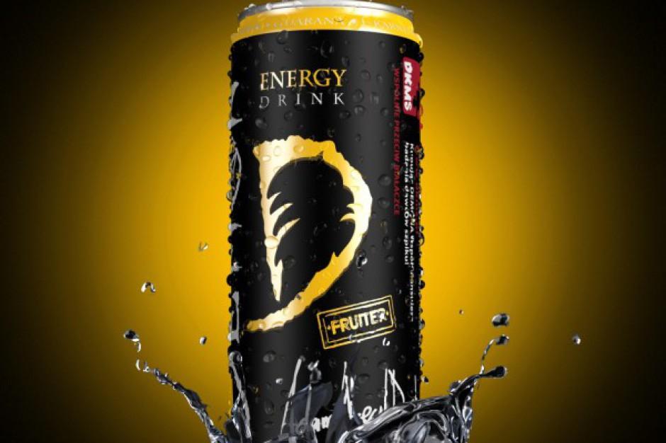 Nowe smaki napoju Demon