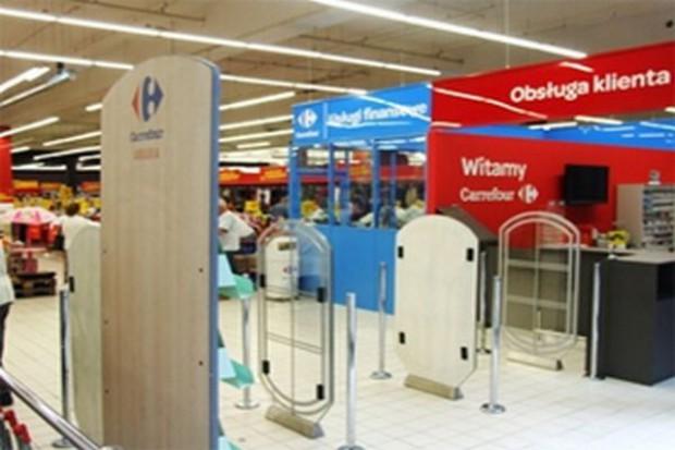 Prezes Carrefoura: W sklepach, które poddaliśmy remodelingowi notujemy nawet 20 proc. wzrost obrotów