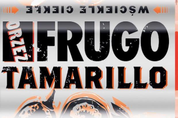 Nowy smak FRUGO - Tamarillo