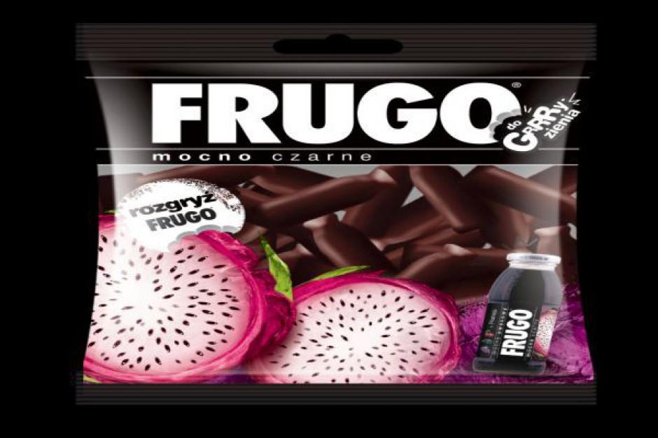 Food Care wprowadza żelki pod marką Frugo