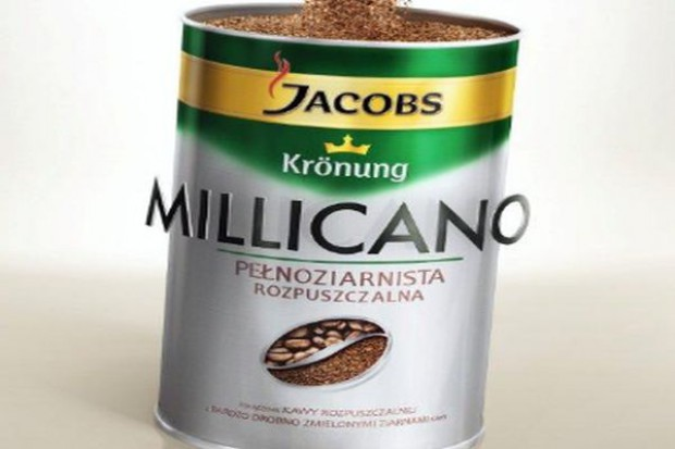 Millicano Jacobs Krönung