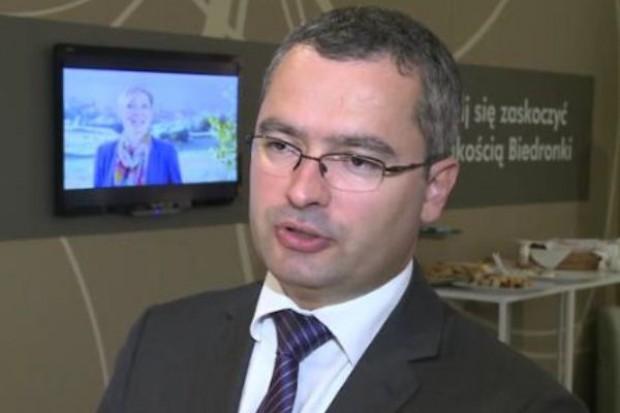 Dyrektor Biedronki: Zmienione sklepy notują większą sprzedaż
