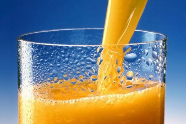 Spożycie soków w Polsce spadło o 10 proc.