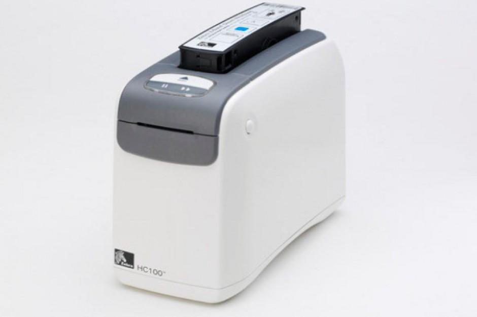 Nowe drukarki w ofercie Zebra Technologies