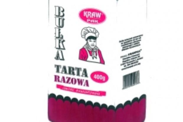 Bułka tarta od firmy Krawpak