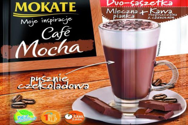 Nowe smaki kaw Mokate