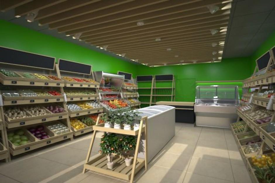 Czerwona Torebka rusza z projektem franczyzowego sklepu warzywnego