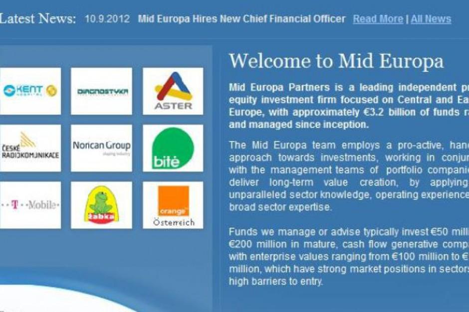 Mid Europa nadal rozważa ogłoszenie wezwania na Eko Holding