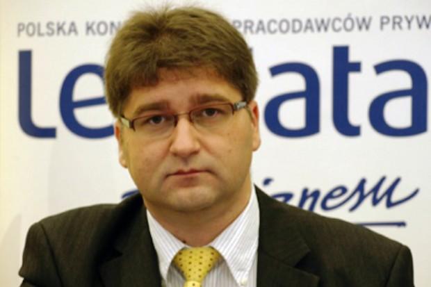 Prezes Intermarche: Handel w Polsce stoi w obliczu rewolucji