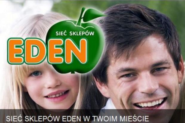 Sieć Eden przeprowadza remodeling najlepszych sklepów. Do końca roku chce mieć 920 obiektów