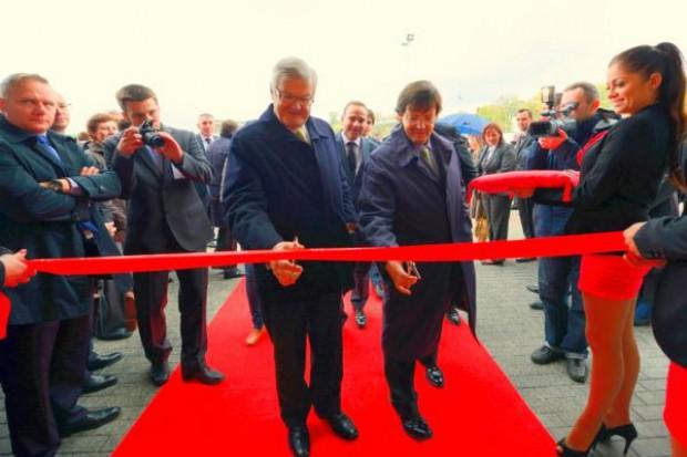 Biedronka otworzyła centrum dystrybucyjne w Sieradzu za 80 mln zł