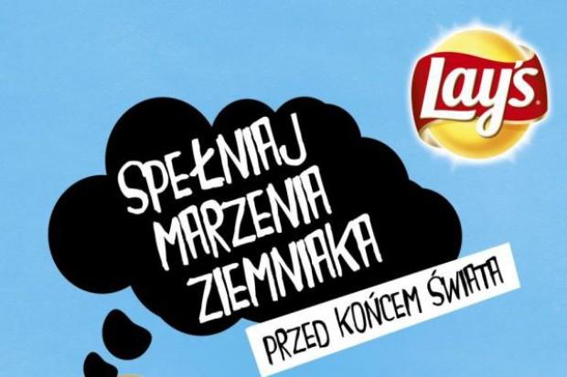 Nowe smaki Lay's w limitowanej edycji wsparte konkursem