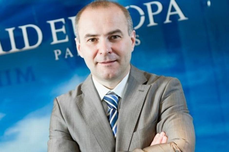 Partner MEP: Liczymy na porozumienie z udziałowcami Eko Holdingu