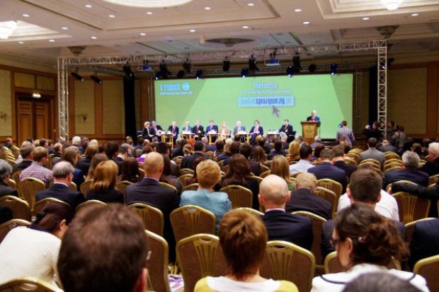 Trwa II dzień V Forum Rynku Spożywczego i Handlu