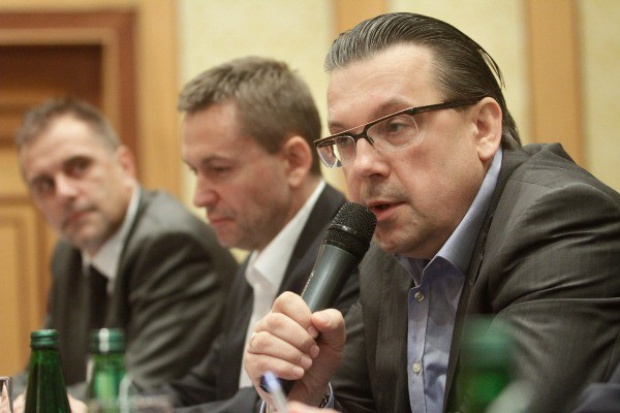 """Relacja z panelu """"Rynek handlowy i dystrybucyjny w Polsce i CEE. Perspektywa 2012-2020"""""""