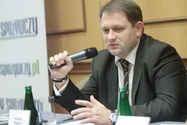 Podsekretarz stanu w MG na V FRSiH: Handel przyszłości to handel internetowy