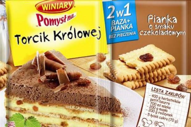 Pomysł na... desery bez pieczenia od Winiary