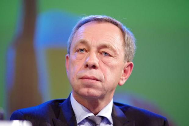 Czesław Grzesiak: Roczne obroty w eksporcie pomiędzy Tesco i polskimi przedsiębiorcami to 1,5 mld zł