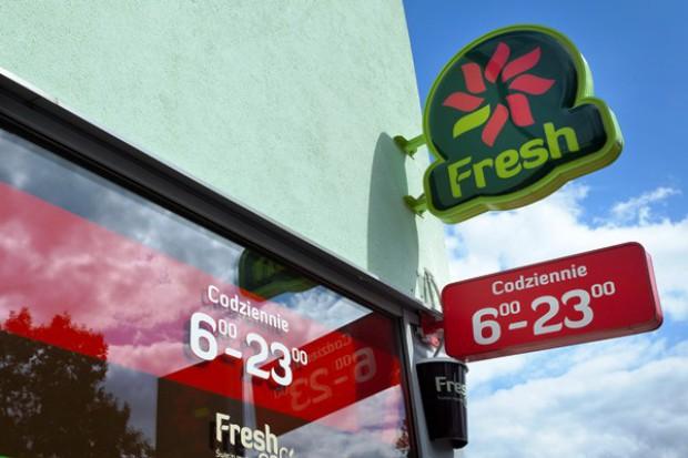 Sieć Freshmarket liczy już 200 sklepów. Do końca przyszłego roku firma podwoi liczbę obiektów