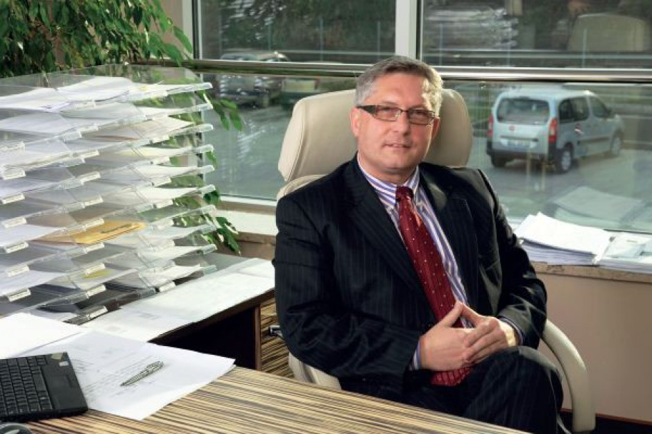 Prezes GK Specjał: Marże w hurcie spadają, poziom zyskowności osiągnął minimum