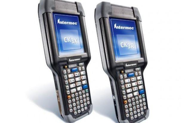 Intermec wprowadza nową generację terminali serii CK3