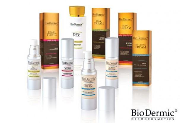 Nowa linia kosmetyków BioDermic