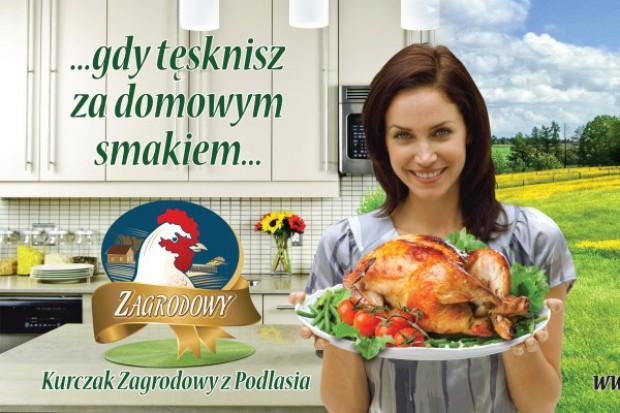 Kampania reklamowa Kurczaka Zagrodowego z Podlasia