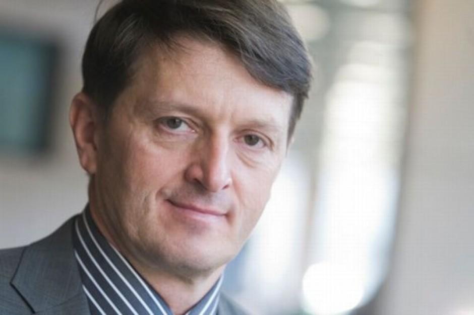 Krzysztof Gradecki nowym przewodniczącym RN Eko Holdingu