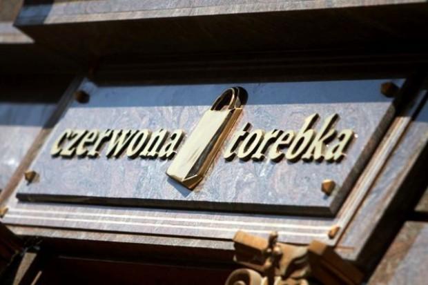 Czerwona Torebka wydała na rozwój pasaży 106 mln zł