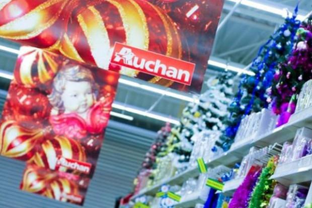 Auchan musi przygotować klientów sieci Real na inny model biznesu