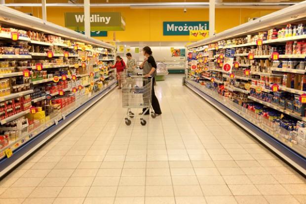 PMR: Rynek spożywczy w Polsce urośnie o 2,5 proc.