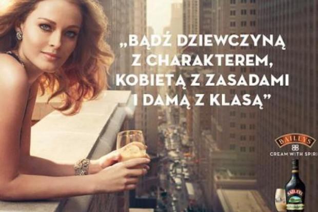 Baileys z największą w historii marki kampanią reklamową
