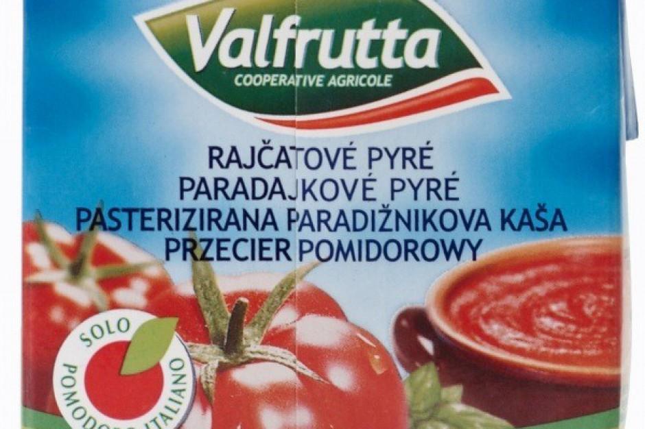 Smak włoskiego słońca zimą - Valfrutta Passata