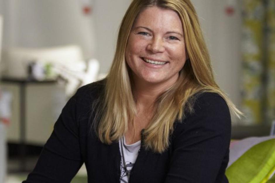 Evelyn Higler nowym dyrektorem sieci sklepów IKEA w Polsce