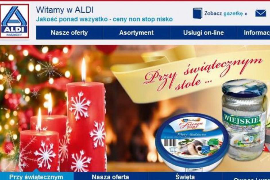 Koszyk cen dlahandlu.pl: Dyskonty niemal z identycznymi cenami. Walczą na promocję śledzi